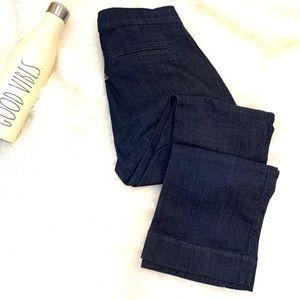 NYDJ Like New Lift Tuck Jeans size 8